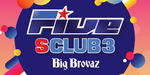 5ive + S Club 3 + Big Brovaz - Poptastic Tour - 50% off - Perth/Adelaide/Melbourne/Sydney/Brisbane @ Tix-Lasttix