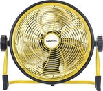 Euromatic Rechargeable Outdoor Fan $99 (Was $149) @ Bunnings