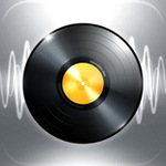 Djay for iphone ipod touch on sale for $1.19 down from $4.99