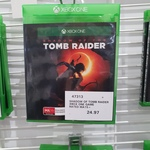 [VIC] [XB1] Shadow of The Tomb Raider $24.97 @ Costco, Epping (Membership Required)