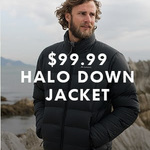 [VIC] Macpac Halo Down Jacket $99.99 @ Ray's Outdoors, Preston