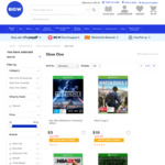 [XB1] The Crew 2 Gold Edition $39 (Save $50), [PS4] Elder Scrolls: Summerset $12 (Save $37) & More @ Big W