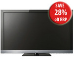 "Sony 55"" Bravia Full HD LCD TV KDL55EX500 $1499"