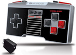 Gamepad Pro Wireless NES Controller for Wii & Wii U $2.49 (+ $6.95 P&H) @ Smooth Sales