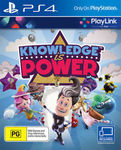 [PS4] Knowledge Is Power Game $6.99 Delivered @ Repo Guys eBay