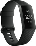 Fitbit Charge 3 $142.40 + Delivery (Free C&C) @ The Good Guys via eBay