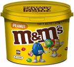 M&M's Peanut Chocolate Party Size Bucket (575g) $7.20 + Delivery (Free with Prime/ $49 Spend) @ Amazon AU