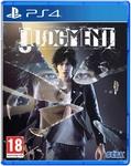 [PS4] Judgment $68.00 Shipped @ OzGameShop