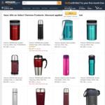 Thermos Sale (400ml Travel Mug $8.39, 450ml Tumbler $12.38, 500ml Food Jar $13.99) + Delivery (Free with Prime/$49+) @ Amazon AU
