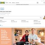 [NSW] Alex Drawer Unit $49 (Was $120) @ IKEA Tempe