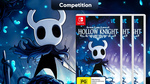Win 1 of 3 Copies of Hollow Knight (Switch/Physical) from Vooks
