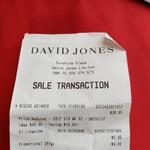 Breville BCG200 Grinder $35.95 @ David Jones
