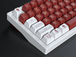 Win a Maxkey Berserk 2.0 Keycap Set from KONO