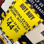 [VIC] Corona Extra Slab 24x 355mL Bottles + Lemon $44.95 and More @ Cellarbrations, Braybrook