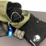 Win a Ghost Recon Breakpoint Prize Pack from EB Games