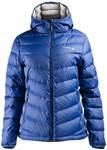 Mountain Designs Women's Peak 700 Goose Down Jacket Blue $130 + $10 Shipping (Free for Members) @ Mountain Design