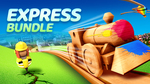 [Steam] Express Bundle $6.49 (All Games for PC, Two for Mac & One for Linux) @ Fanatical