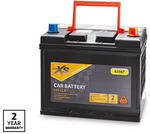 550CCA Car Battery $99, Car Battery Charger $29.99 @ ALDI