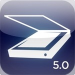FREE for 24 Hours - DocScanner for iPhone (Normally $5) Expired