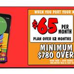 Google Pixel 4 64GB $199 with Telstra 60GB $65pm Plan (12 Months, Min Cost $979) Port-in Customers @ JB Hi-Fi (in-Store)