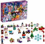 LEGO Friends Advent Calendar 41382 Building Kit $25 + Delivery ($0 with Prime/ $39 Spend) @ Amazon AU