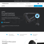 Black Friday Sale - Theragun G3PRO Muscle Treatment Device $569 Delivered @ Theragun