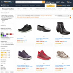 Up to 45% off Ecco Shoes @ Amazon AU