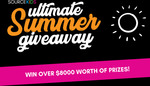 Win a Christmas Prize Package Worth Over $8,000 from Source Kids