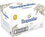 Hoegaarden Bottles 24pk $48 Shipped @ Carlton United Breweries via Catch