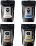 Variety Pack Coffee 4 x 250g $39.99 ($20 off) Free Delivery @ Bada Bean Coffee
