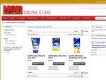 Gillette Series for Men $6.99 each plus Shipping @NQRONLINE
