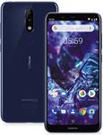 Nokia 5.1 Plus 32GB Unlocked $199 @ ALDI