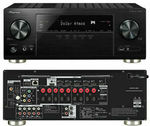 Pioneer VSX-933 7.2 Ch AV Receiver $519.20 Delivered @ KG Electronic eBay