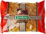 San Remo Wagon Wheels, 500g $1.94/$1.75 (S&S) + Delivery ($0 with Prime/ $39 Spend) @ Amazon AU