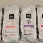 [WA] 1kg Coffee Beans x4 for $108 (Pickup at Wangara) @ Brew Coffee Roasters