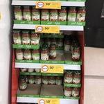[WA] Dolmio Extra Garden Vegetable Pasta Sauce $0.50 @ Coles, Victoria Park