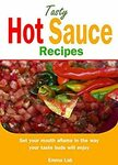 [eBook] Free - Tasty Hot Sauce Recipes | Penguins! (Discover Your World Series) | Easy Container Gardening @ Amazon AU
