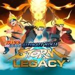 [PS4] NARUTO SHIPPUDEN: Ultimate Ninja STORM Legacy $22.95 @ Playstation Store
