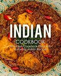 "[eBook] Free: ""Indian Cookbook: Filled with Authentic Indian Recipes"" @ Amazon AU, US"