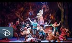 Free Virtual Viewing of Disney Cruise Line's Tangled: The Musical via YouTube