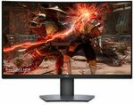 "Dell 32"" S3220DGF Curved 165hz FreeSync2 1440p Gaming Monitor $664.33 Shipped @ Dell"
