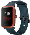 Xiaomi Huami Amazfit Bip S Smartwatch US$59.99 (~A$84.23) + Free Priority Shipping @ GeekBuying