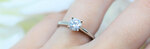 Win a $12,000 Diamond & Platinum Engagement Ring from DM Jewellers (Sunshine Coast, QLD Residents)