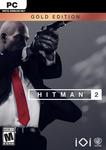 [PC] Steam - Hitman 2: Gold Edition A$18.59 @ CD Keys