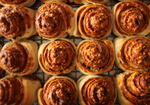 Free Cheesymite Scrolls @ Bakers Delight (No Purchase Required, One Per Customer, Excludes VIC)