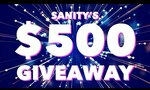 Win a DVD/Blu-Ray Prize Pack Worth $500 from Sanity