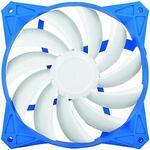SilverStone FQ122 PWM 120mm Case Fan Blue/White $8.10, SilverStone 140mm Magnetic Fan Filter $4.50 Delivered @ PC Byte