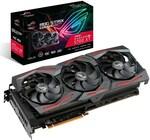 ASUS Radeon RX 5700 XT ROG Strix OC 8GB $559 + Delivery (Free Pickup) @ Mwave