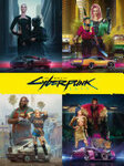 [eBook] The World of Cyberpunk 2077 $8.22, Was $15.30 @ Google Play Store and Amazon AU (Hardcover $46, Was $70)