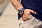 Win a Longines Conquest V.H.P. Watch Worth $1,600 from Man of Many